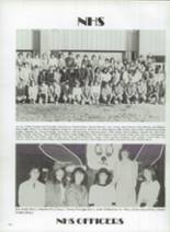 1984 Azle High School Yearbook Page 158 & 159
