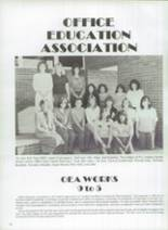 1984 Azle High School Yearbook Page 160 & 161