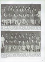 1984 Azle High School Yearbook Page 166 & 167