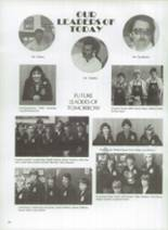 1984 Azle High School Yearbook Page 170 & 171