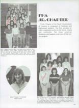 1984 Azle High School Yearbook Page 172 & 173