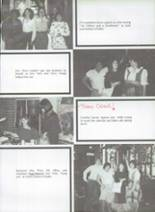 1984 Azle High School Yearbook Page 176 & 177