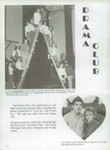 1984 Azle High School Yearbook Page 180 & 181