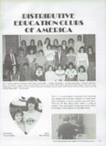 1984 Azle High School Yearbook Page 182 & 183