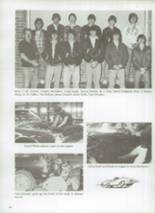 1984 Azle High School Yearbook Page 198 & 199