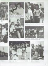 1984 Azle High School Yearbook Page 204 & 205