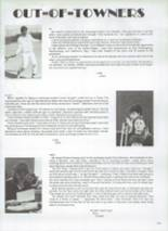 1984 Azle High School Yearbook Page 206 & 207