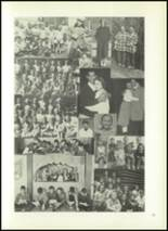 1954 Athens Christian High School Yearbook Page 36 & 37