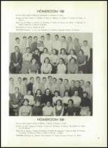 1954 Athens Christian High School Yearbook Page 48 & 49
