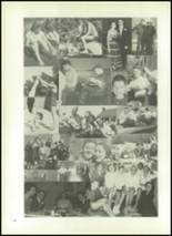 1954 Athens Christian High School Yearbook Page 52 & 53