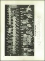 1954 Athens Christian High School Yearbook Page 62 & 63