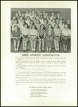 1954 Athens Christian High School Yearbook Page 78 & 79
