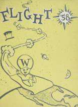 1958 Yearbook Westchester High School
