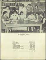 1951 Marysville-Rye High School Yearbook Page 40 & 41