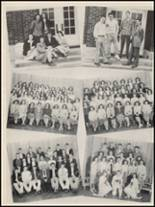 1947 Port Townsend High School Yearbook Page 24 & 25