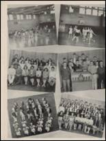 1947 Port Townsend High School Yearbook Page 26 & 27