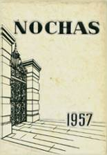 1957 Yearbook North Charleston High School