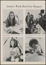 1975 Kinta High School Yearbook Page 10 & 11