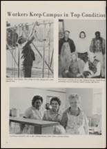 1975 Kinta High School Yearbook Page 12 & 13