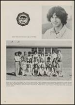 1975 Kinta High School Yearbook Page 14 & 15