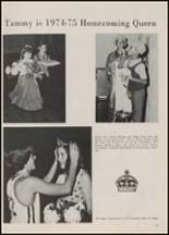 1975 Kinta High School Yearbook Page 16 & 17