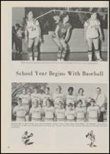 1975 Kinta High School Yearbook Page 24 & 25