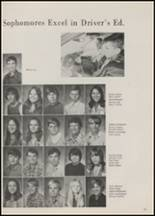 1975 Kinta High School Yearbook Page 28 & 29