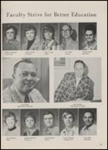 1975 Kinta High School Yearbook Page 32 & 33