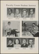 1975 Kinta High School Yearbook Page 34 & 35