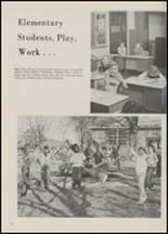 1975 Kinta High School Yearbook Page 36 & 37