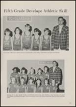1975 Kinta High School Yearbook Page 38 & 39