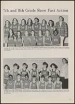 1975 Kinta High School Yearbook Page 40 & 41
