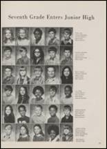 1975 Kinta High School Yearbook Page 42 & 43