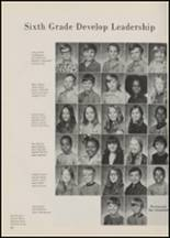 1975 Kinta High School Yearbook Page 44 & 45