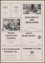 1975 Kinta High School Yearbook Page 56 & 57