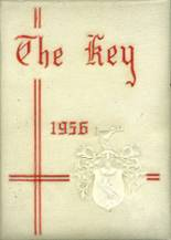 1956 Yearbook Keyport High School