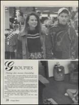 1991 Parkview High School Yearbook Page 24 & 25