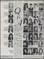 1991 Parkview High School Yearbook Page 80 & 81