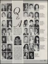1991 Parkview High School Yearbook Page 88 & 89