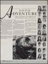 1991 Parkview High School Yearbook Page 94 & 95