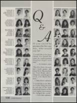 1991 Parkview High School Yearbook Page 112 & 113