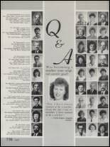 1991 Parkview High School Yearbook Page 120 & 121