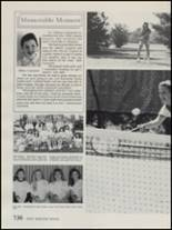 1991 Parkview High School Yearbook Page 140 & 141