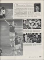 1991 Parkview High School Yearbook Page 150 & 151