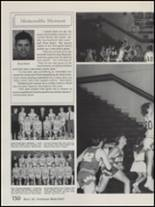 1991 Parkview High School Yearbook Page 154 & 155