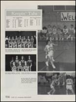 1991 Parkview High School Yearbook Page 160 & 161