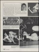 1991 Parkview High School Yearbook Page 162 & 163