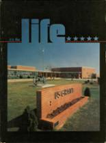 1983 Yearbook U.S. Grant High School