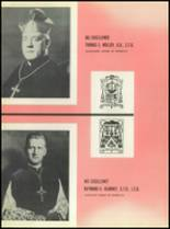 1951 Chaminade High School Yearbook Page 18 & 19