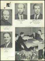 1951 Chaminade High School Yearbook Page 24 & 25